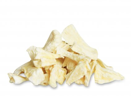 Ananas lyofilizovaný- kostky (FD) 500g