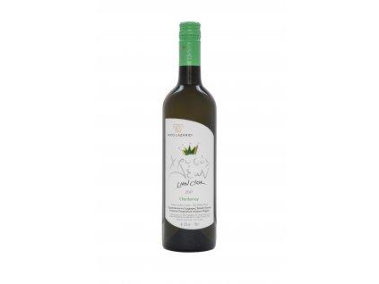 Nico Lazaridi vinařství Bílé suché víno LION D'OR 2018 NICO LAZARIDI 750ml