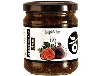 Fíková marmeláda 250g DELICIOUS CRETE