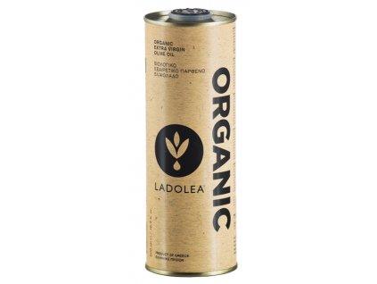 BIO extra panenský olivový olej Patrinia 500ml Ladolea