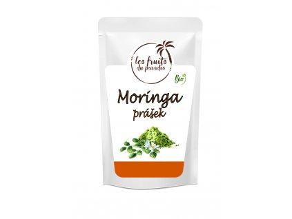 Moringa prasek Bio sacek
