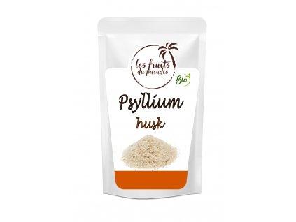 Psyllium husk Bio sacek