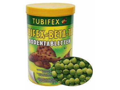 Tubifex Beta Tab 125 ml