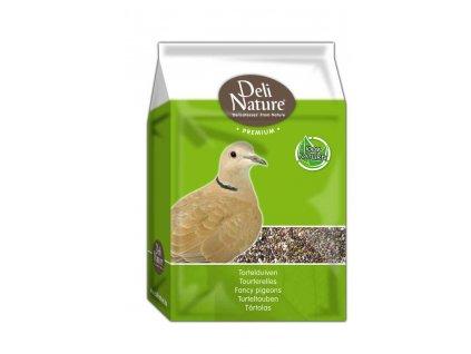 Deli Nature Premium chovný holub 4 kg