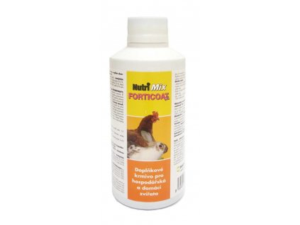 Nutri Mix FORTICOAT 250 ml