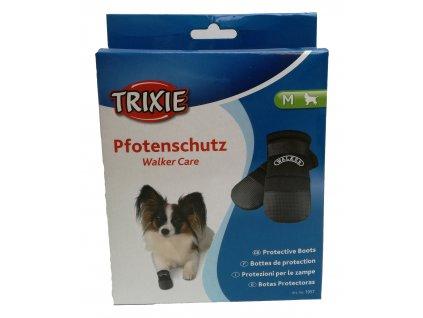 Ochranné boty Trixie M (2 ks)
