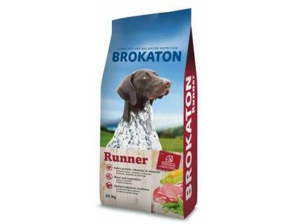 BROKATON Dog Runner 20 kg