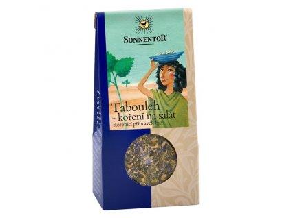 Akce Bio Tabouleh - koření na salát 20g Sonnentor