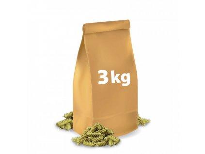 AKCE Green Apotheke Vřetena Hrachová 100% 3kg