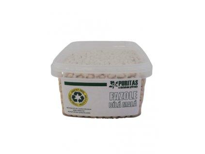 Fazole bílá malá Puritas® 950g VRATNÝ OBAL
