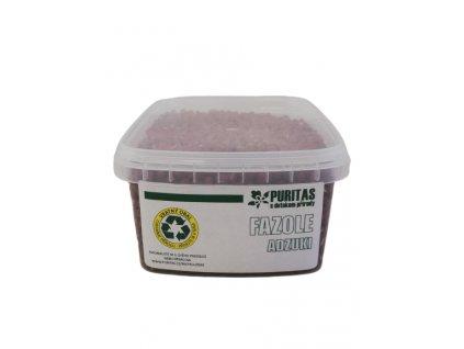 Fazole Adzuki Puritas® 950g VRATNÝ OBAL