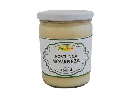 Rostlinná Novanéza 360ml Novafood