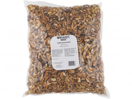 Vlašské ořechy 2kg Pure Way