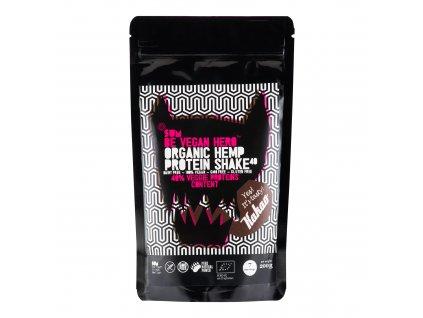 Protein konopný kakao 200g BIO SUM