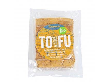 Tofu uzené 250 g BIO COUNTRY LIFE