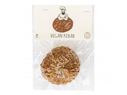 Kebab vegan 300 g GOOD NATURE