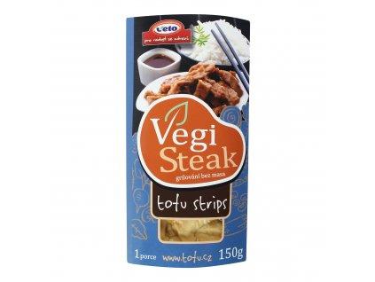 Tofu strips 150 g VETO ECO