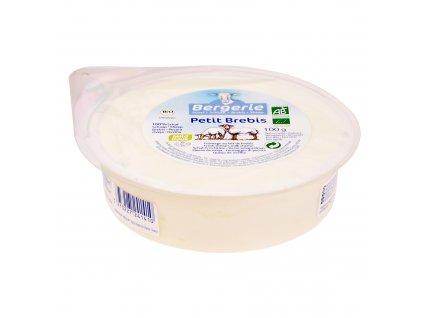 Sýr ovčí 100g BIO BERGERIE