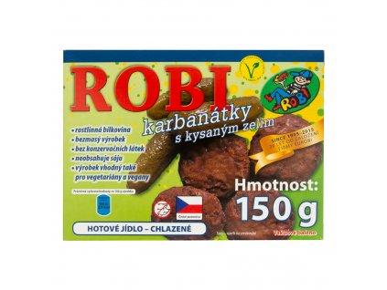 Karbanátky ROBI 150 g