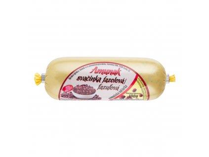Svačinka fazolová 100 g AMUNAK