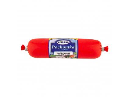 Pochoutka papriková 100 g VETO ECO