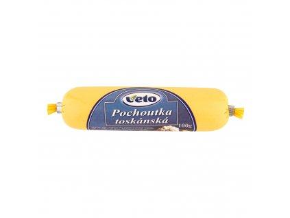 Pochoutka toskánská 100 g VETO ECO