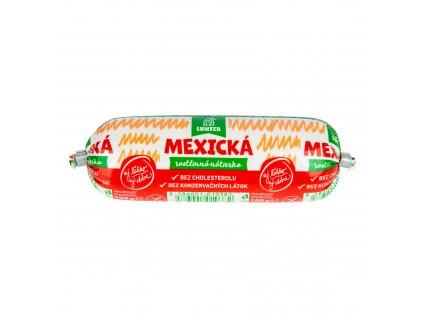 Pomazánka Mexická 100 g LUNTER