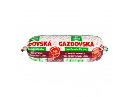Pomazánka Gazdovská 100 g LUNTER