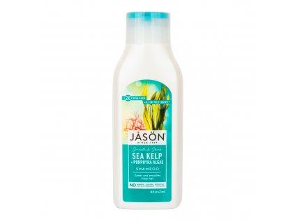 Šampon mořská řasa 473 ml JASON