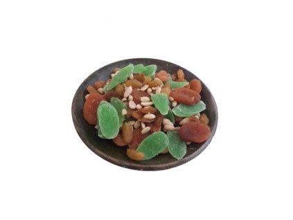 RELAX- směs ovoce a oříšků Puritas® 700g
