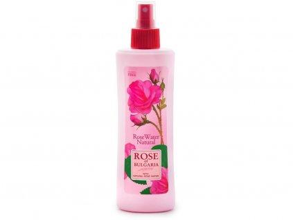 Přírodní růžová voda 230ml Biofresh