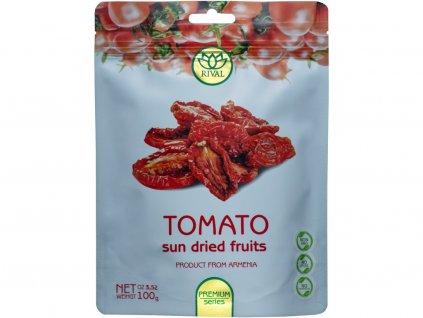 Sušená rajčata 100g Rival