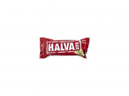Sezamová chalva tyčinka s vanilkou 40g Haitoglou
