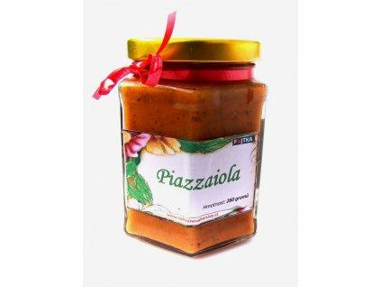 Piazzaiola
