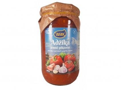 Adžika jemně pikantní 380g Arax