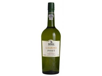 Portské víno Qiunta do Noval Lágrima 0,75l