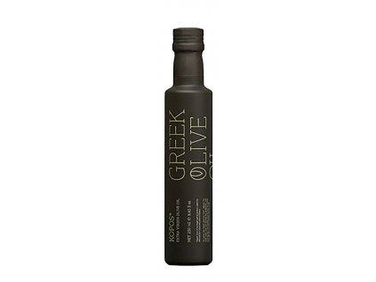 Andriotis Greek Olive Oil Kopos extra panenský olivový olej Koroneiki 250ml Andriotis