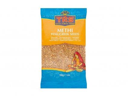 Semínka pískavice 100g TRS