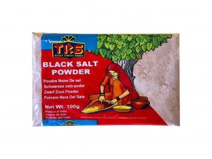 Černá sůl 100 g TRS
