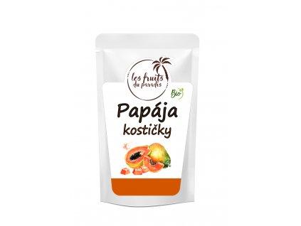 Papaja kosticky Bio sacek