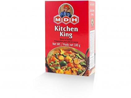 Směs koření Kitchen king 100g MDH