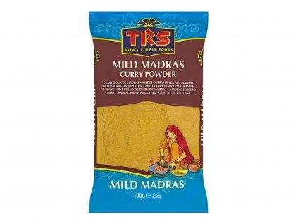Madras kari směs 100g TRS