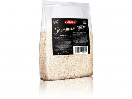 Jasmínová rýže 400 g LeGracie