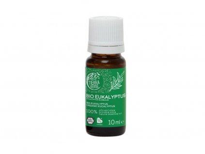 Bio silice Eukalyptus 10ml Tiera Verde