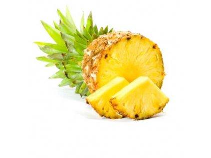Ananas kostky malé slazené 1000g