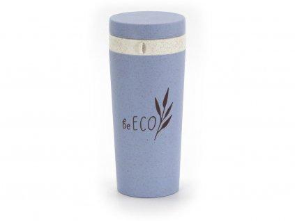 Eko kelímek Tour modrý 300ml