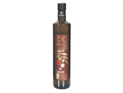 BIO Extra panenský olivový olej 750ml Liokarpi Protogerakis