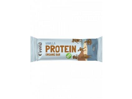 Cerea Protein Bar Vanilla BIO 45g