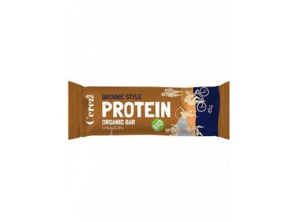 Cerea Protein Bar Brownie style BIO 45g