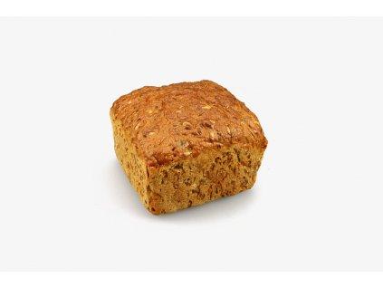 chleb bezlekovy fit